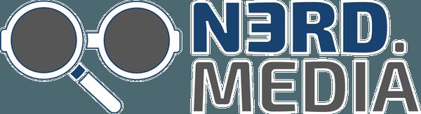 N3RD Media logo